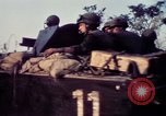 Image of 25th Infantry Division troops Vietnam, 1967, second 10 stock footage video 65675052329