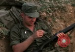 Image of US Marines in Battle of Hue Hue Vietnam, 1968, second 11 stock footage video 65675052333