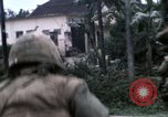 Image of H Company 2nd Battalion 5th Marines Hue Vietnam, 1968, second 12 stock footage video 65675052334