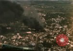 Image of aerial view of Saigon Saigon Vietnam, 1968, second 4 stock footage video 65675052344
