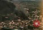 Image of aerial view of Saigon Saigon Vietnam, 1968, second 5 stock footage video 65675052344