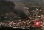 Image of aerial view of Saigon Saigon Vietnam, 1968, second 7 stock footage video 65675052344