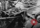 Image of A-4D wreckage North Vietnam, 1964, second 6 stock footage video 65675052355