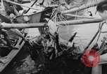 Image of A-4D wreckage North Vietnam, 1964, second 9 stock footage video 65675052355