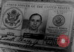 Image of Lt JG Everett Alvarez Jr Vietnam, 1964, second 10 stock footage video 65675052356