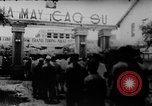 Image of Armed civilian workers North Vietnam, 1964, second 2 stock footage video 65675052361