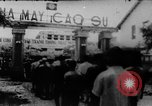 Image of Armed civilian workers North Vietnam, 1964, second 3 stock footage video 65675052361