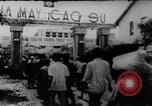 Image of Armed civilian workers North Vietnam, 1964, second 5 stock footage video 65675052361