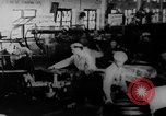 Image of Armed civilian workers North Vietnam, 1964, second 10 stock footage video 65675052361