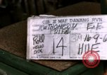 Image of Bazooka team Hue Vietnam, 1968, second 3 stock footage video 65675052366