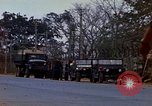 Image of United States soldiers Saigon Vietnam, 1968, second 3 stock footage video 65675052369