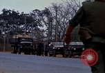 Image of United States soldiers Saigon Vietnam, 1968, second 4 stock footage video 65675052369