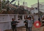Image of United States soldiers Saigon Vietnam, 1967, second 4 stock footage video 65675052371