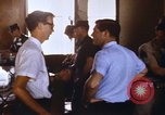 Image of damage inside United States embassy Saigon Vietnam, 1968, second 12 stock footage video 65675052379