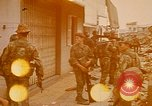 Image of Army of Republic of Vietnam soldiers Saigon Vietnam, 1968, second 8 stock footage video 65675052383