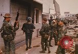 Image of Army of Republic of Vietnam soldiers Saigon Vietnam, 1968, second 12 stock footage video 65675052383