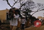 Image of Vietnam refugees Saigon Vietnam, 1968, second 12 stock footage video 65675052384