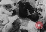Image of funeral procession for hundreds of coffin Hue Vietnam, 1968, second 5 stock footage video 65675052391