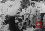 Image of funeral procession for hundreds of coffin Hue Vietnam, 1968, second 12 stock footage video 65675052391