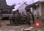 Image of marines Hue Vietnam, 1968, second 3 stock footage video 65675052395