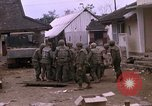 Image of marines Hue Vietnam, 1968, second 4 stock footage video 65675052395