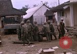 Image of marines Hue Vietnam, 1968, second 6 stock footage video 65675052395