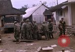Image of marines Hue Vietnam, 1968, second 7 stock footage video 65675052395