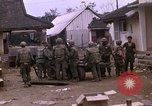 Image of marines Hue Vietnam, 1968, second 8 stock footage video 65675052395