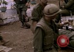 Image of marines Hue Vietnam, 1968, second 10 stock footage video 65675052395
