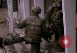 Image of marines Hue Vietnam, 1968, second 12 stock footage video 65675052395