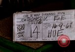 Image of 1st Battalion 1st Marines Hue Vietnam, 1968, second 2 stock footage video 65675052398