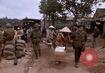 Image of marines Hue Vietnam, 1968, second 3 stock footage video 65675052399