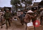 Image of marines Hue Vietnam, 1968, second 4 stock footage video 65675052399