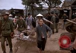 Image of marines Hue Vietnam, 1968, second 5 stock footage video 65675052399