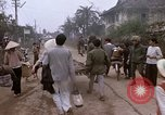Image of marines Hue Vietnam, 1968, second 12 stock footage video 65675052399