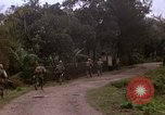 Image of H Company 2nd Battalion 5th Marines 1st Division Hue Vietnam, 1968, second 12 stock footage video 65675052401