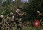 Image of H Company 2nd Battalion 5th Marines 1st Division Hue Vietnam, 1968, second 10 stock footage video 65675052402