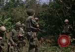 Image of H Company 2nd Battalion 5th Marines 1st Division Hue Vietnam, 1968, second 11 stock footage video 65675052402