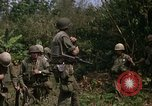 Image of H Company 2nd Battalion 5th Marines 1st Division Hue Vietnam, 1968, second 12 stock footage video 65675052402