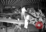 Image of workers El Segundo California USA, 1942, second 3 stock footage video 65675052409