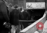 Image of workers Pontiac Michigan USA, 1942, second 11 stock footage video 65675052413
