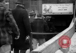 Image of workers Pontiac Michigan USA, 1942, second 12 stock footage video 65675052413