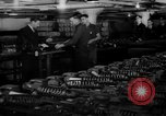 Image of naval officers Pontiac Michigan USA, 1942, second 2 stock footage video 65675052414