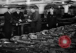Image of naval officers Pontiac Michigan USA, 1942, second 7 stock footage video 65675052414