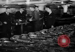 Image of naval officers Pontiac Michigan USA, 1942, second 9 stock footage video 65675052414