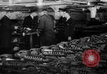 Image of naval officers Pontiac Michigan USA, 1942, second 10 stock footage video 65675052414