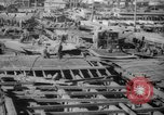 Image of workers Richmond California USA, 1942, second 3 stock footage video 65675052418