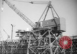 Image of welders Richmond California USA, 1942, second 4 stock footage video 65675052419