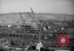 Image of welders Richmond California USA, 1942, second 10 stock footage video 65675052419