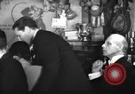 Image of 21 Club New York City USA, 1934, second 11 stock footage video 65675052423